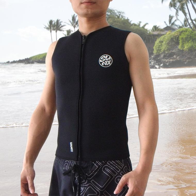 Snorkel Vest Co2 High Quality Warm Vest Diving Snorkeling Windsurfing Water Sports