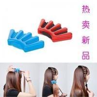 28 bag 48 scollops tools diy twisted hairpin hair maker