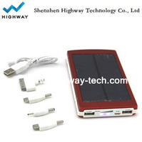 New arrival 10000mah  mobile phone travel charger
