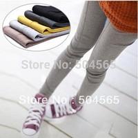 LG-435 Women's Faux Cashmere Leggings Fashion Mid-Line Printed Legging Elastic Skinny 7 Colors Plus Size