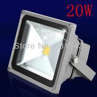 good quality! 20W LED flood light Ultrathin IP65 2000LM AC85-265V Cool white / warm white CE&ROHS