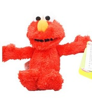 Free shipping elmo characters lovely birthday gift Christmas gift baby toy new products hot selling