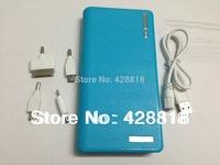 12000 large capacity wallet cargador celular de bateria portatil mobile phone power bank general portable charger