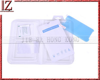 For samsung i9500 glass membrane galaxy s4 membrane i9500 explosion-proof membrane mobile phone protective film