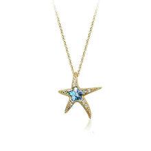 starfish blue promotion