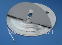 Mini 218 feet PV Ribbon 0.15x2 mm tabbing wire & 3pcs 10A diodes solar for cell panel Free shipping