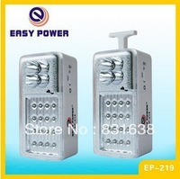 LED emergency light rechargeable LED emergency lights blackout emergency light camping lamp