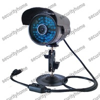 Outdoor 960H 700tvl Sony Effio-P Night Vision waterproof CCTV Cameras system OSD Menu Super WDR