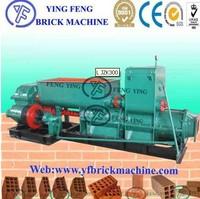So popular!!! JZK30 clay brick production line,clay brick making machine production line
