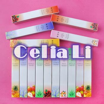 15PCS Nail Art Cuticle Revitaliaer Oil Treatment Soften Tool Kit Sets kit 1147