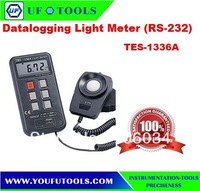 TES-1336A Datalogging Light Meter (USB)
