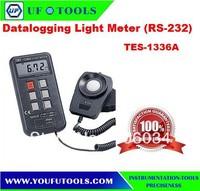 TES-1336A Datalogging Light Meter (USB)