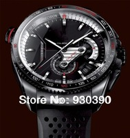 Lowest price New Luxury top brand Watch F1 Men's Sport Automatic Watch + Box  Wristwatch T019