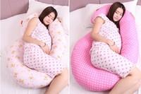 Hot-selling wire maternity pillow waist support pillow nondependent pillow nursing pillow