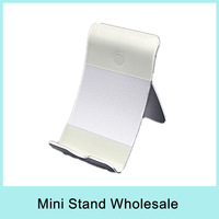 X10 Portable Aluminium Metal Desk Stand Holder for Tablet PC MID Mobile Phone Cell Phone Smartphone Pocket Mate Wholesale