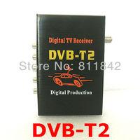 HDMI 1080P New HD DVB-T2 FTA Receiver AV output DVB T2 Tuner MPEG2/ MPEG4/H.264/DVB-T2 terrestrial digital television receiver