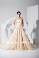 Free Shipping New Design  Evening Dresses Sweet Heart