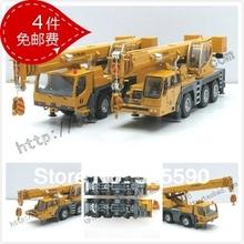 wholesale diecast model cranes