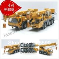 Huayi crane car model huayi model