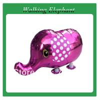 Free shipping!  walking animal balloon mix order 90pcs/lot, baby's gift &toys