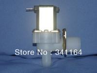FREE SHIPPING!!! 12v water solenoid valve, 2 way solenoid valve, electromagnetic valve