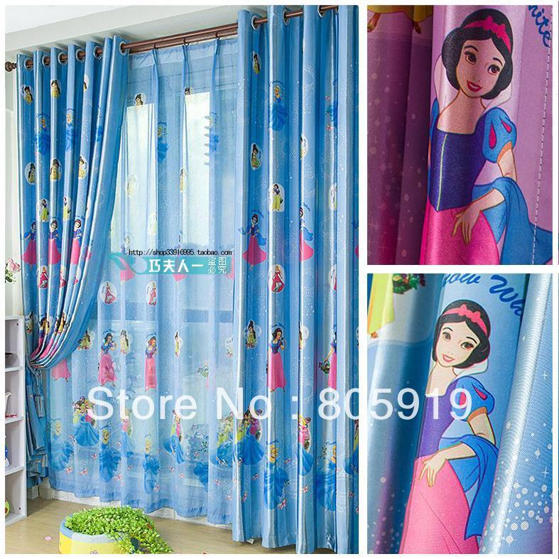Shop Popular Kids Window Curtain from China | Aliexpress