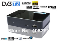 HD Mini DVB-T2 receiver support dvb t tuner mpeg-4 Original MSD7816