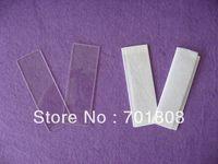 Clear Quartz Slide  75*25*1mm/2mm
