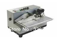 MY-380F Semi-automatic Stainless Steel Single Color Solid-ink Coding Machine