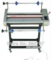 Big cots 380 laminating machine heat-mounted machine mounted membrane laminator peritoneally machine