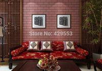Brick Wallpaper TV Backgroud Wallpaper 3 colors