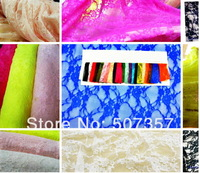 Wholesale Lace Fabric, Wedding Lace,Bridal fabrics,Stretch Lace star Women Tops,A042