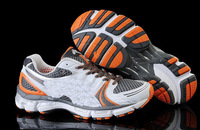 Free shipping  2013 Hot sale AS-4 color Famous Brand running shoes Gel-noosa TRI  18 for men 2013 ASKS casual sport shoes
