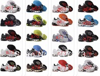 107color  HOT SALE 2013 NEW Fashion Sneakers TN Running Shoes Max Brand Shoes Lower Discount Men's Shoes size 41 - 46