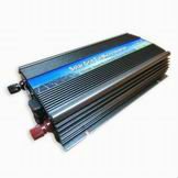 Free Shipping ,1000 W  Solar Grid Tie micro inverter 10.5-28VDC,90-140VAC , for solar home system