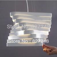 Wholesale high quality power110v 220v E27 e27*1 lamp holder iron modern pendant lights design item for home decorations lighting