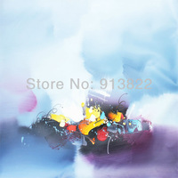 Paintings Painted by hand on Canvas Gift Home decor without Frame Modern abstract art