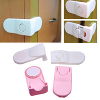 Free Shipping Baby Drawer Safety Lock For Door Cabinet Refrigerator Window Baby Safe Products Baby Care Home TA001 Wholesale