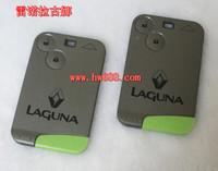 SK-391  Original remote key for Reynoldsy laguna car remote control with  7947chip