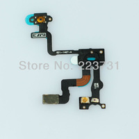 [20PCS/LOT] Best price for Iphone 4S 4GS sensor flex cable ribbon cable; switch control power on off flex cable