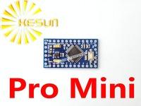 FREE SHIPPING 5PCS Pro mini module ATMG328 5V 16M  High quality