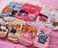 10pair/lot  children socks free shipping baby socks children cotton socks, baby girl's boy's  cotton  AB socks