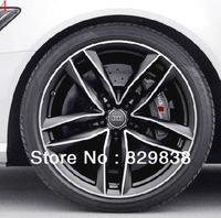 car rim wheel 18 inch modified car rims for Audi VW cars A3 A5 A6 CC passat  Scirocco