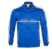 2014 Chelsea Soccer Jacket  Mens Football Training Jersey With Embroidery Logo Thai Quality Long Sleeve Futebol Uniform