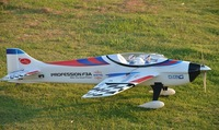 New! Angel F3A Epo electric remote control fitted wing stunt flying 1150mm wingspan RC airplane hobby