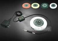 NEW Landmine Aluminous Wireless Tattoo Foot Pedal For Tattoo Power Supply Quality Tattoo Foot Pedal