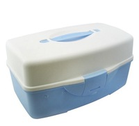 christmas Extra large quality medicine box multi-layer first aid kit drug storage box medical box storage box