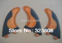 free shipping surf surfboard fin/fcs surfboards fin/G5/fiberglass red/carbon
