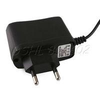 AC100 ~ 240V DC 5V 1A Power Supply Adapter Converter EU Plug with LED indicator
