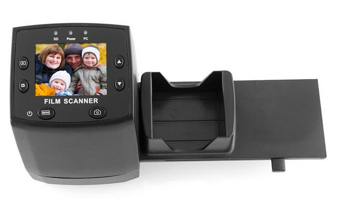 dakota photo negative scanner  79760